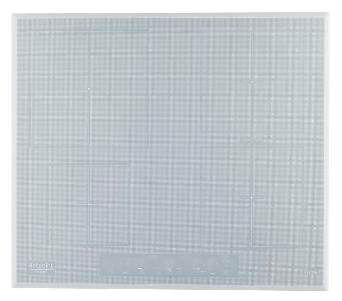Hotpoint-Ariston KIA 641 B B (WH)