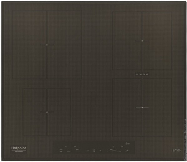 Hotpoint-Ariston KIA 641 B B (CF)
