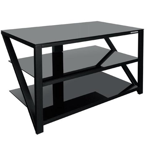 Norstone Design Eker 3.Norstone Design Eker 3 Glossy Black