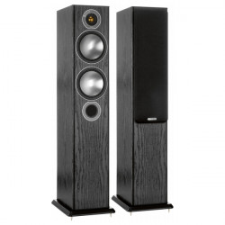 Monitor Audio Bronze 5 Black Ash