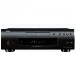 Denon DVD-3800BD Black
