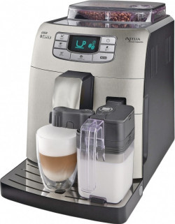 Philips Saeco Intelia Evo One Touch Cappuccino (HD8753/95)