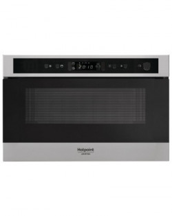 Hotpoint-Ariston MN 414 IX HA