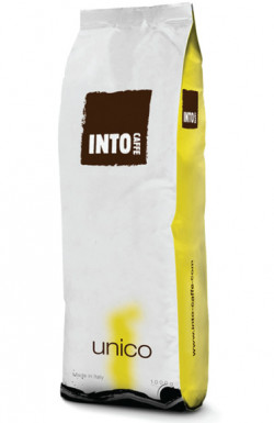 INTO Caffe UNICO 250 г, в зернах