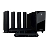 KEF KIT 200 Black Gloss