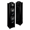 KEF Reference 205/2 Black Gloss
