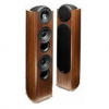 KEF Reference 203/2 Walnut Gloss