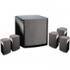 Acoustic Energy Aego T 5.1 System Black