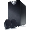 Acoustic Energy Aego M 2.1 System Black